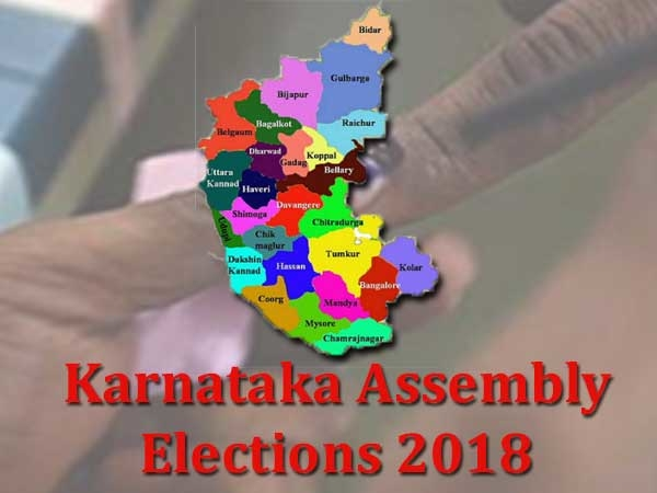Karnataka Election 2018