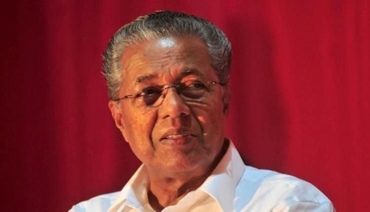 Kerala tops in governance