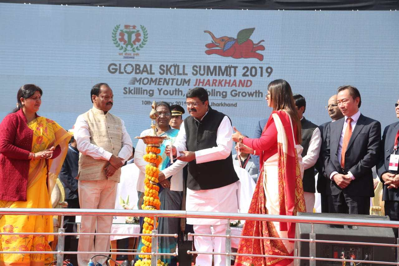 global skill summit 2019