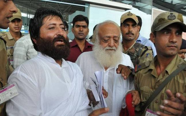 narayan sai and asaram