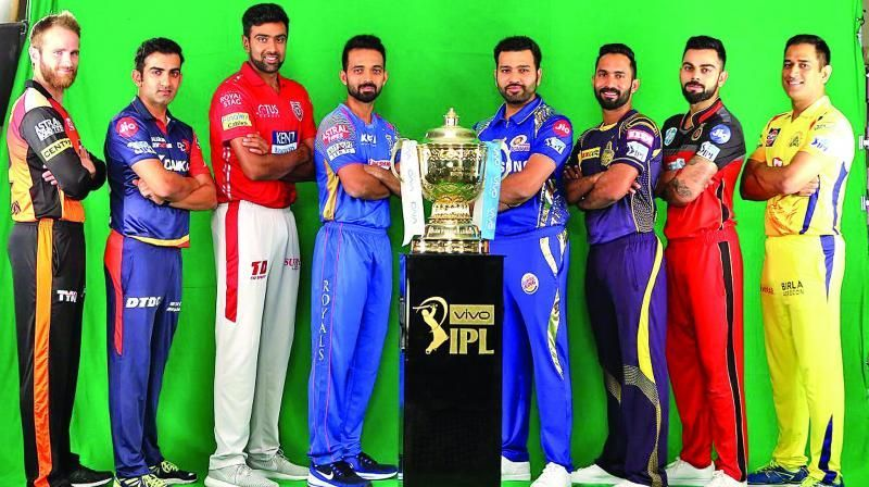 IPL vs World Cup
