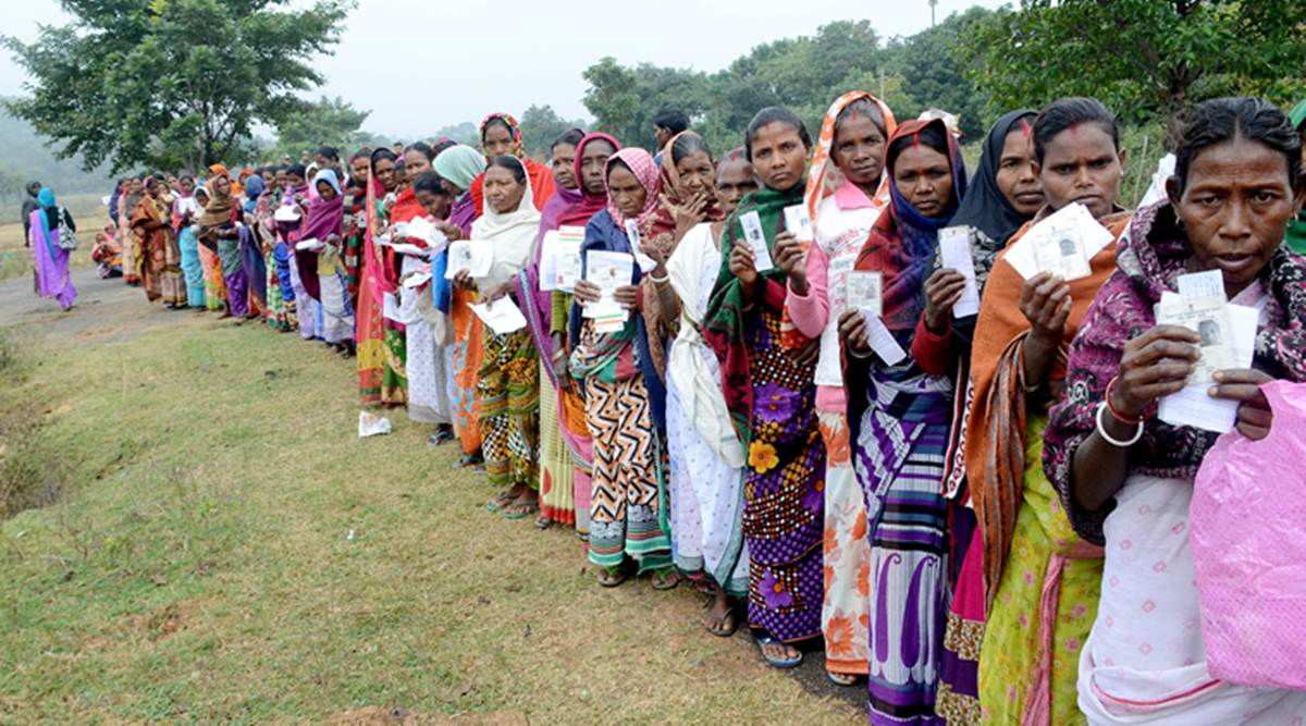jharkhand elections