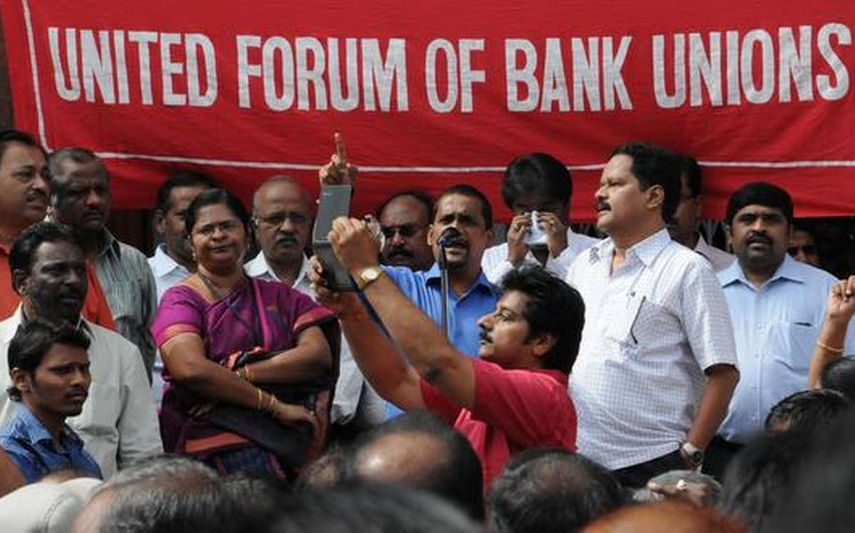 United forum of bank unions