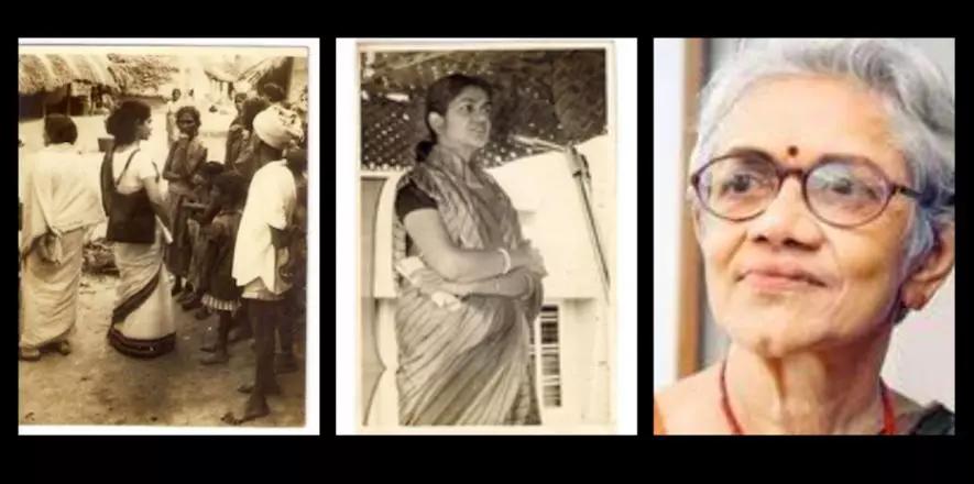 मैथिली शिवरामन