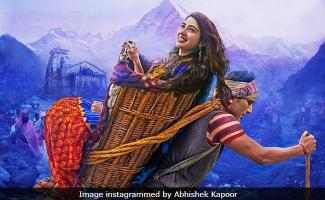 FILM KEDARNATH