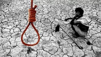 Farmers suicides in Jharkhand