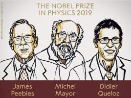 physics noble 2019