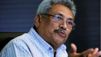 Gotabaya Rajapaksa storms to power in the Sri Lankan presidential election