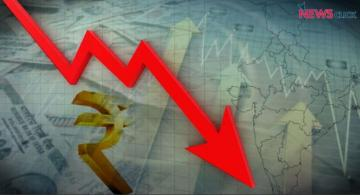economic slowdown in india