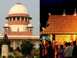 sabrimala and supreme court