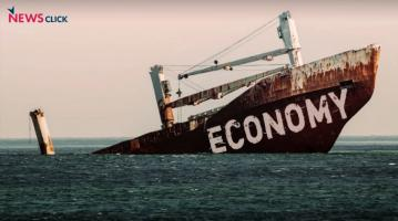 economic slowdown