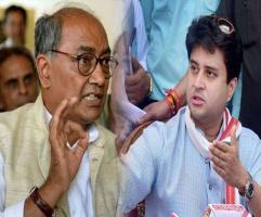 digvijay and sindhiya