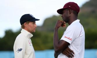 England vs West Indies Test cricket series