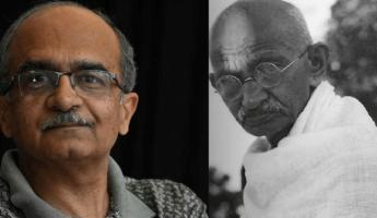 O'Dwyerism in India: The Courage and 'Contempt' of Gandhi and Prashant Bhushan