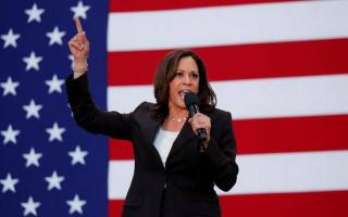 America: Biden selected Harris of Indian origin to be the Vice Presidential candidate