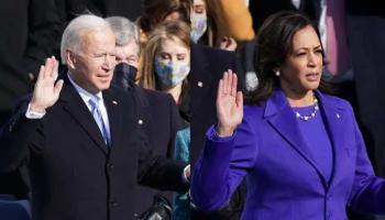 biden and kamala harris