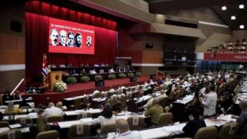 Cuba Communist Party Congress